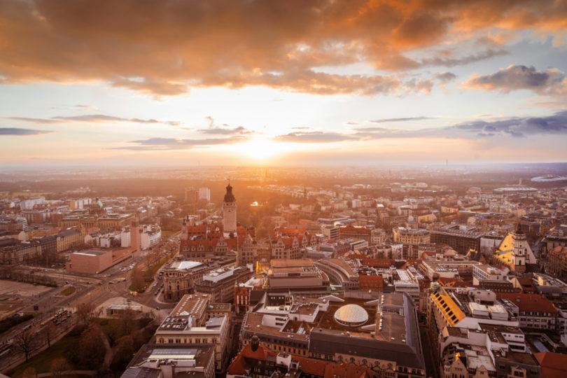 Leipzig-Sunset_AdobeStock_105843192